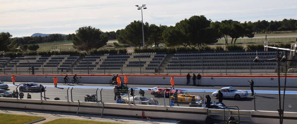 Circuit du Castellet Paul Ricard Grand Prix de France